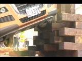 Тест драйв Luxgen 7 SUV (Люксген 7 Сув)